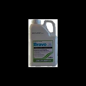 BRAVO5