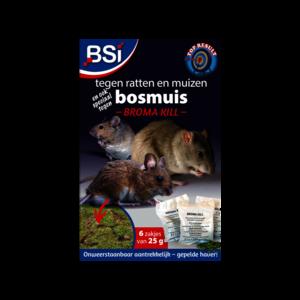 BSIBROMAK150
