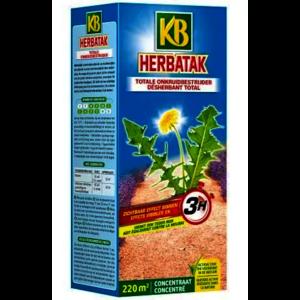 KBHERB500