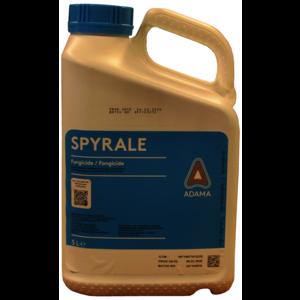 SPYR5